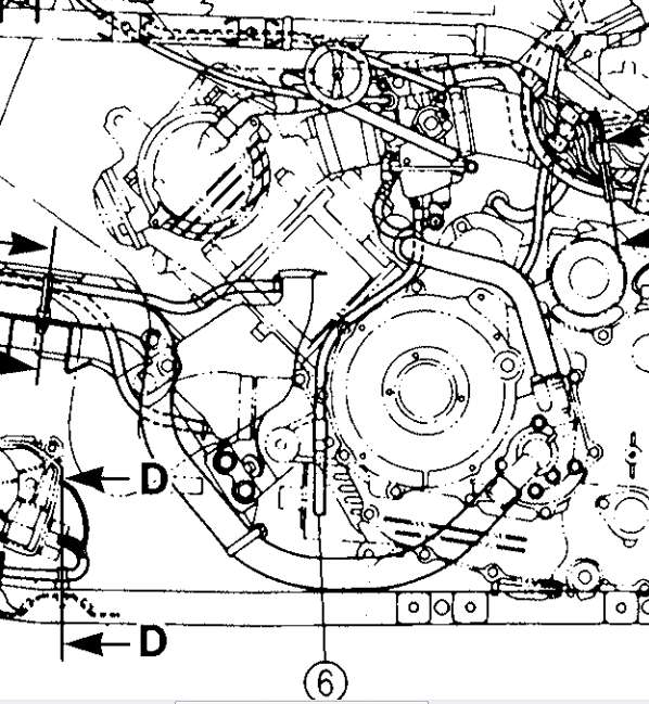 732vg Grandson Pulled Couple Fuel Lines Off Carborator on yamaha warrior 350 wiring diagram