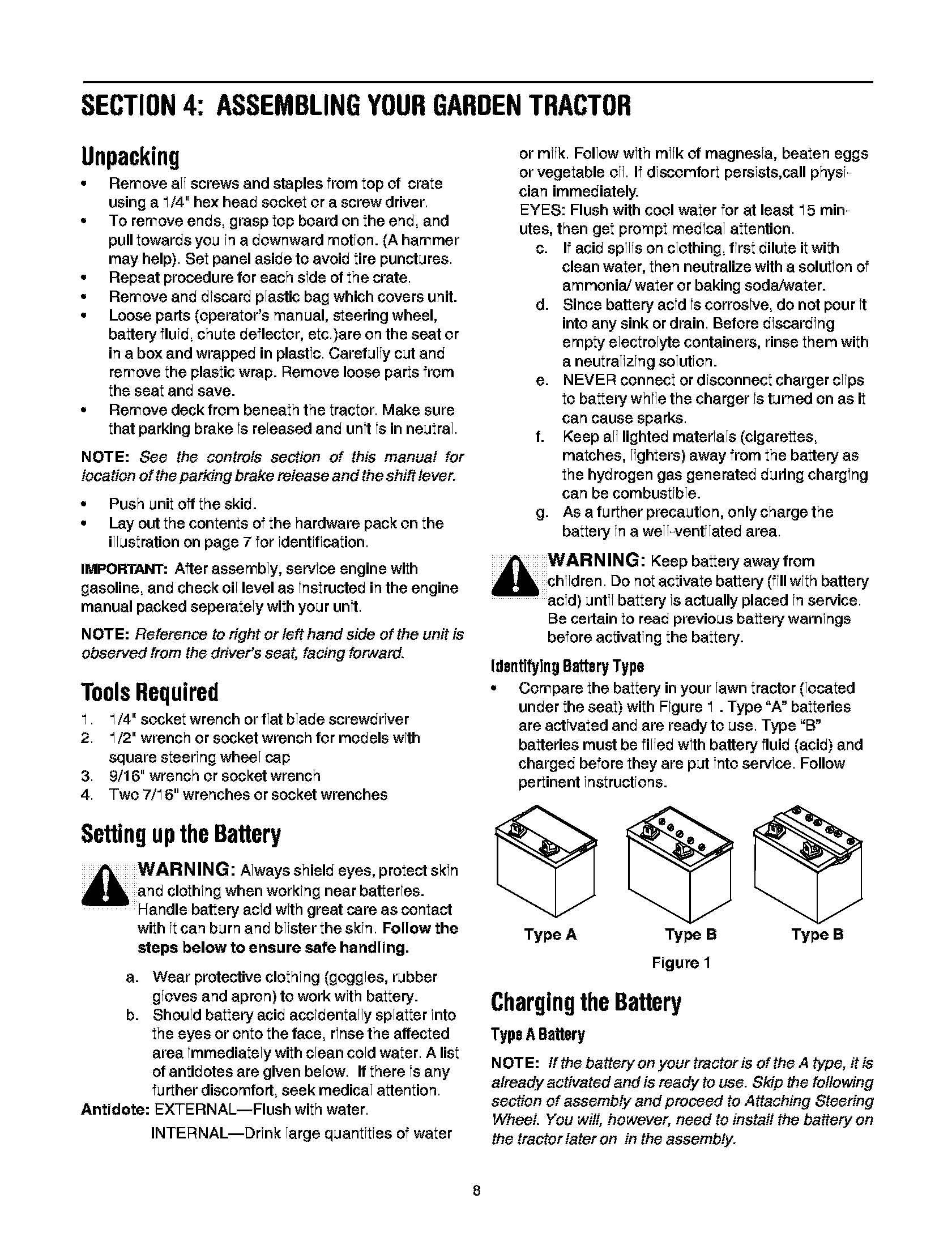 cub cadet lt1050 service manual