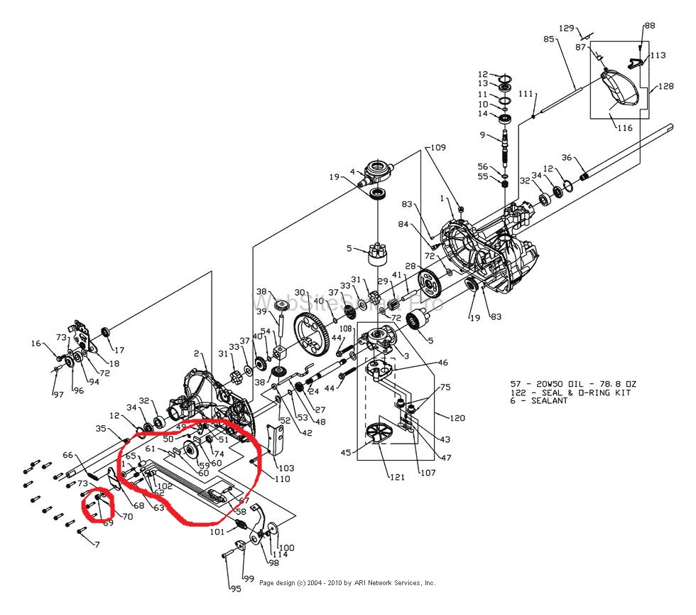 to 30 parts diagram transmission  to  free engine image