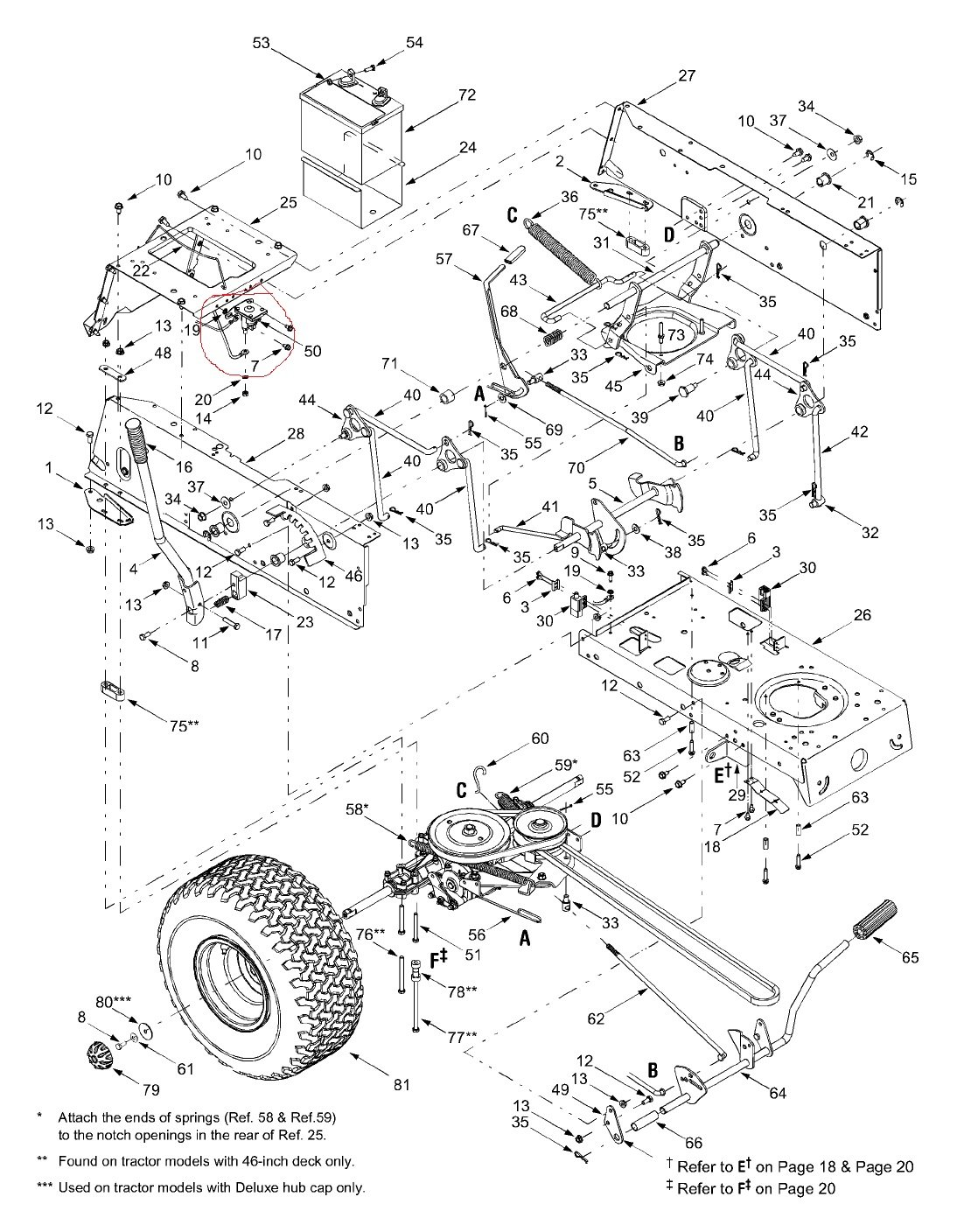 Craftsman Lawn Mower Wiring Schematic,Lawn.Free Download ... on