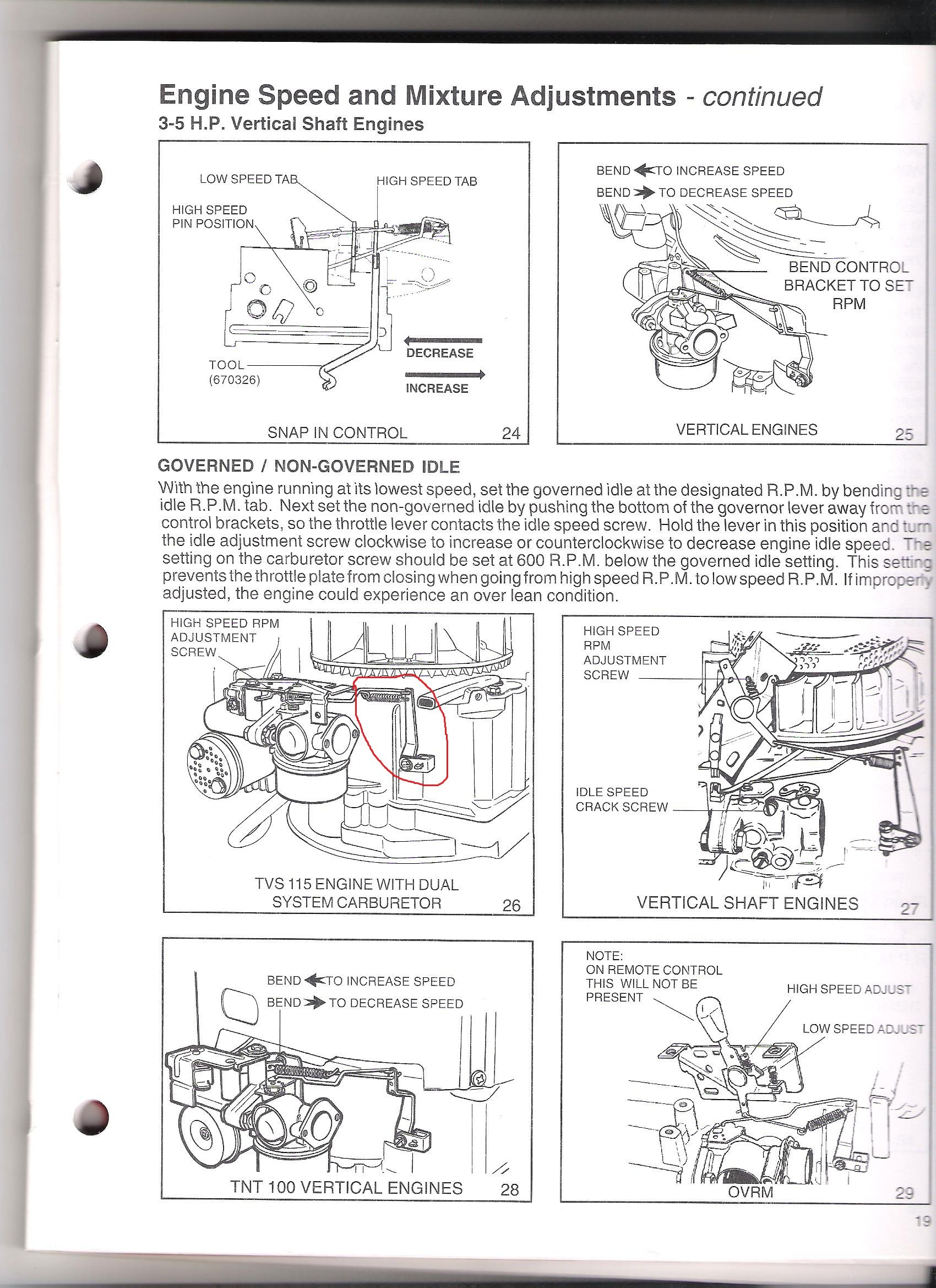 Toro 22 Recycler Mower Manual Lawn 5 Engine Diagram Get Free Image About Wiring For Craftsman 917 2 Inch