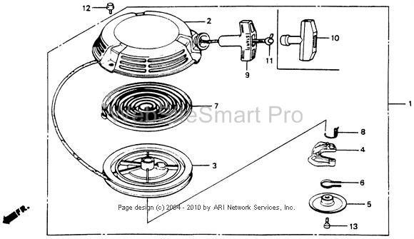 small pull start engine diagram  small  get free image