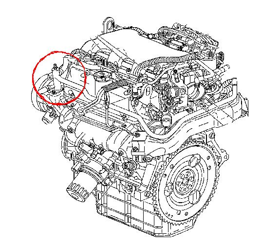 gm 3 1 engine cooling system  gm  free engine image for