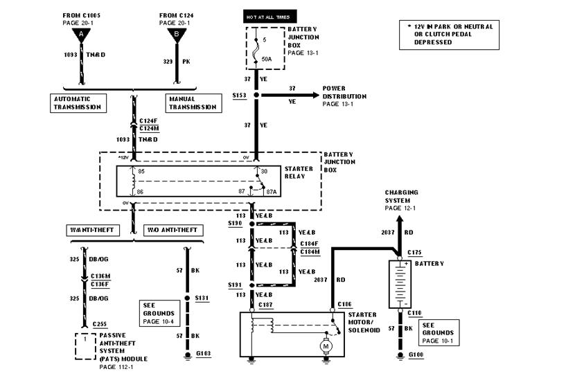 1973 cadillac eldorado wiring diagram