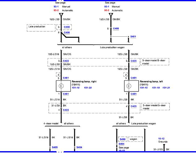 Reverse Light Fuse Reverse Free Engine Image For User