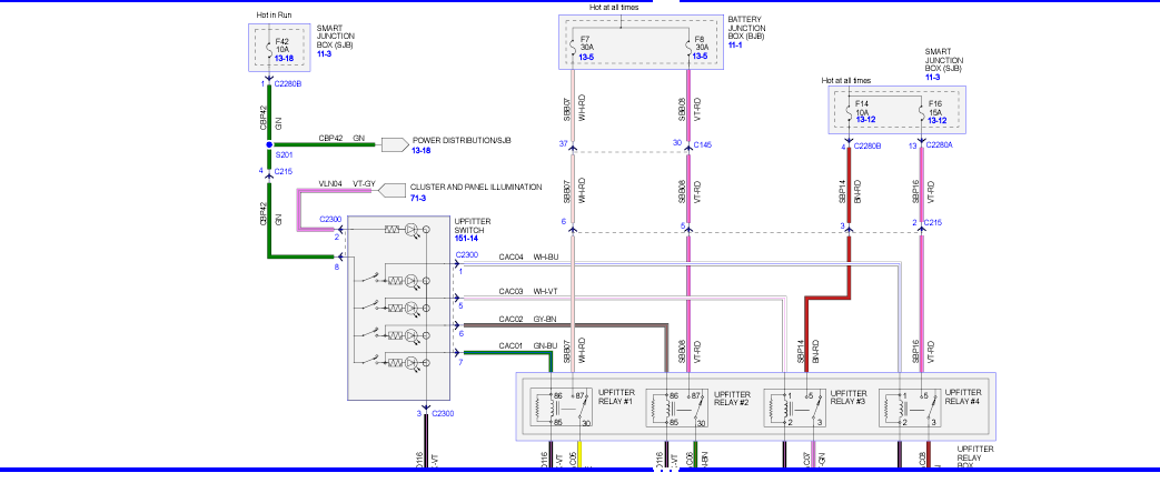 2011 05 15_215553_1 2017 ford super duty trailer wiring diagram solidfonts 2012 f350 wiring diagram at nearapp.co