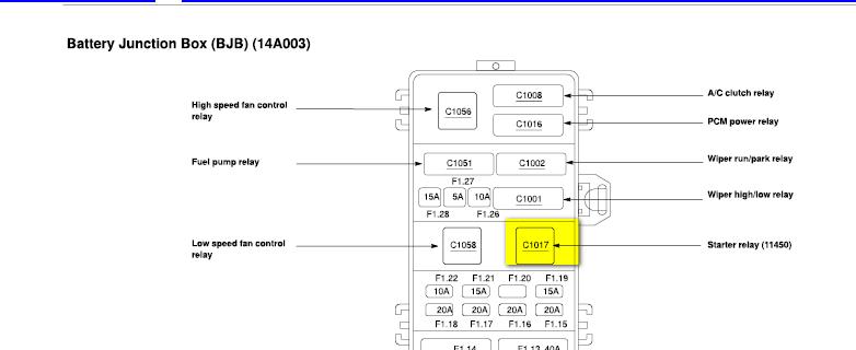 2000 kia sportage power window relay location  2000  free