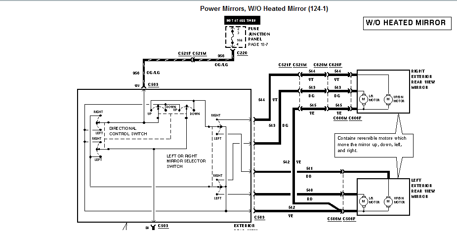 ford windstar electrical problem for 1999 windstar there graphic graphic graphic