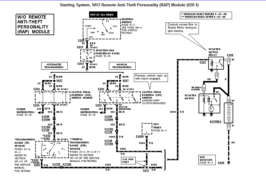 wiring diagram for 1997 ford f150  u2013 readingrat net