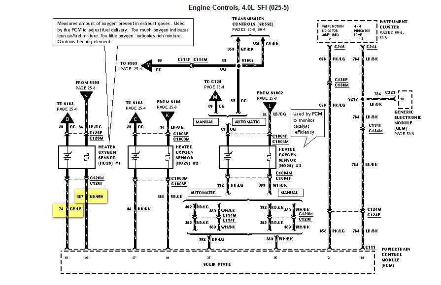 Mazda B4000 Diagram Html Mazda Free Engine Image For