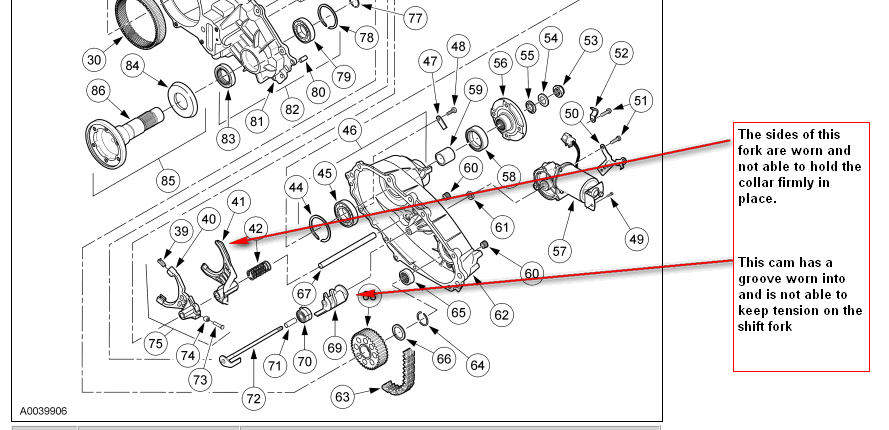 Diagram  1992 Ford F150 Transfer Case Diagram Full Version Hd Quality Case Diagram