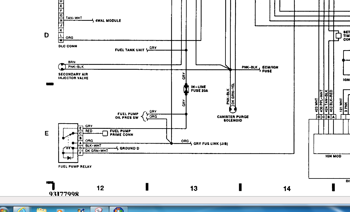 Relay Wiring Question Wiring 5 Pin Relay 5 Pin Relay Wiring Diagram
