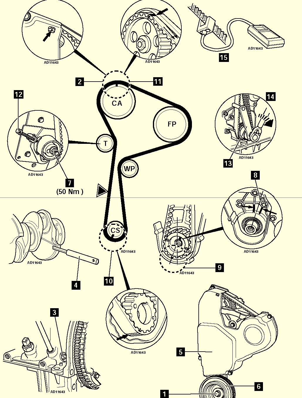 renault clio 1 4 engine diagram renault wiring exles and