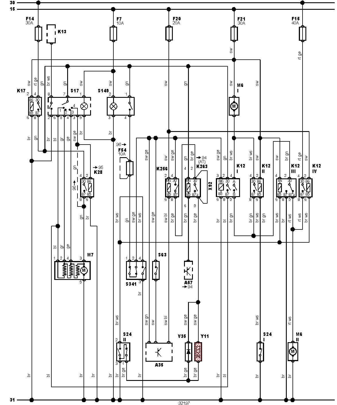i have a vauxhall 1998 astra mk4 1.6 16v and the cooling ... opel start wiring diagram