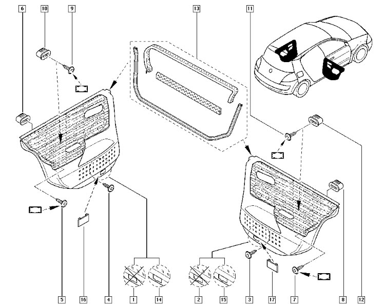 renault kangoo fuse box diagram mk1 representation