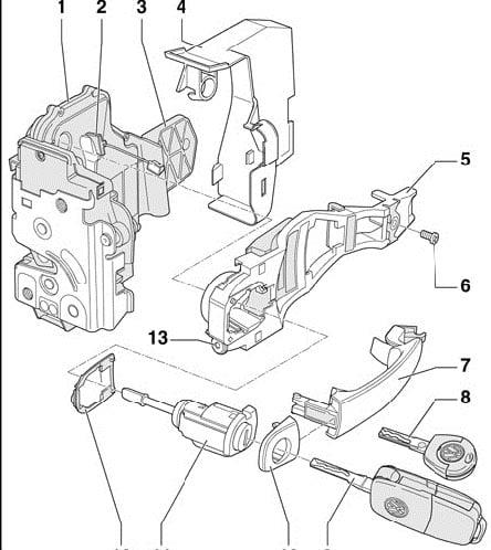 Nissan Leaf Obd Ii Wiring Diagram