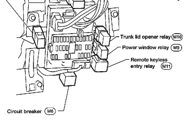4e037 2000 Ford Ranger Remove Test Fog Light Switch as well 1981 Corvette Engine Diagram also 5fw8a Nissan Datsun Sentra Se R Spec V Trunk Will Not Open likewise Plymouth Voyager 1996 Grand Voyager additionally Car Feedback Loop. on fuse box hours