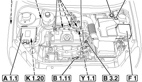 Base also Bmw E90 M3 Engine together with Wire Harness Grommets furthermore Wiring Diagram Schematics For Airbag System Html as well Literatura Oprogramowanie Materialy Szkoleniowe. on wiring diagram bmw f01