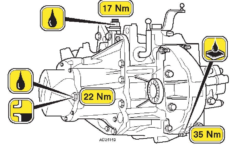 Peugeot 206 Workshop Repair And Service Manual