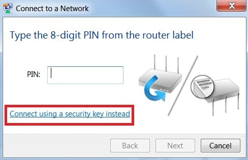 how to put a password on linksys wireless-g broadband router