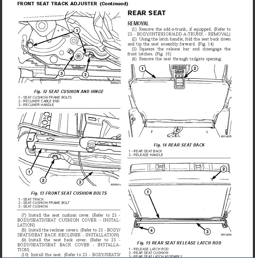 jeep wrangler unlimited  the larger seat is not collapsing