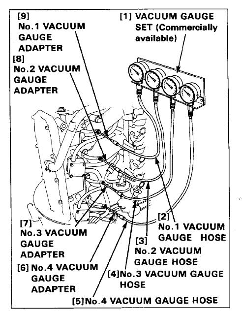 Kubota B8200 Parts Diagram