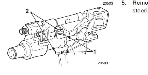 Volvo Penta Actuator Diagram ImageResizerTool Com