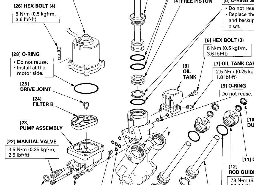honda bf225 parts diagram