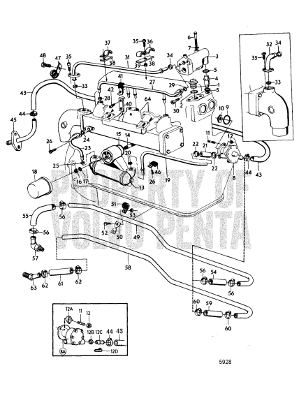 toyota 4.0 engine diagram raw 4 toyota engine diagram