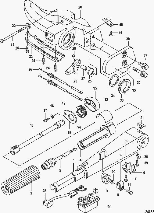 Mercury 9 9 2 Stroke Wiring Diagram