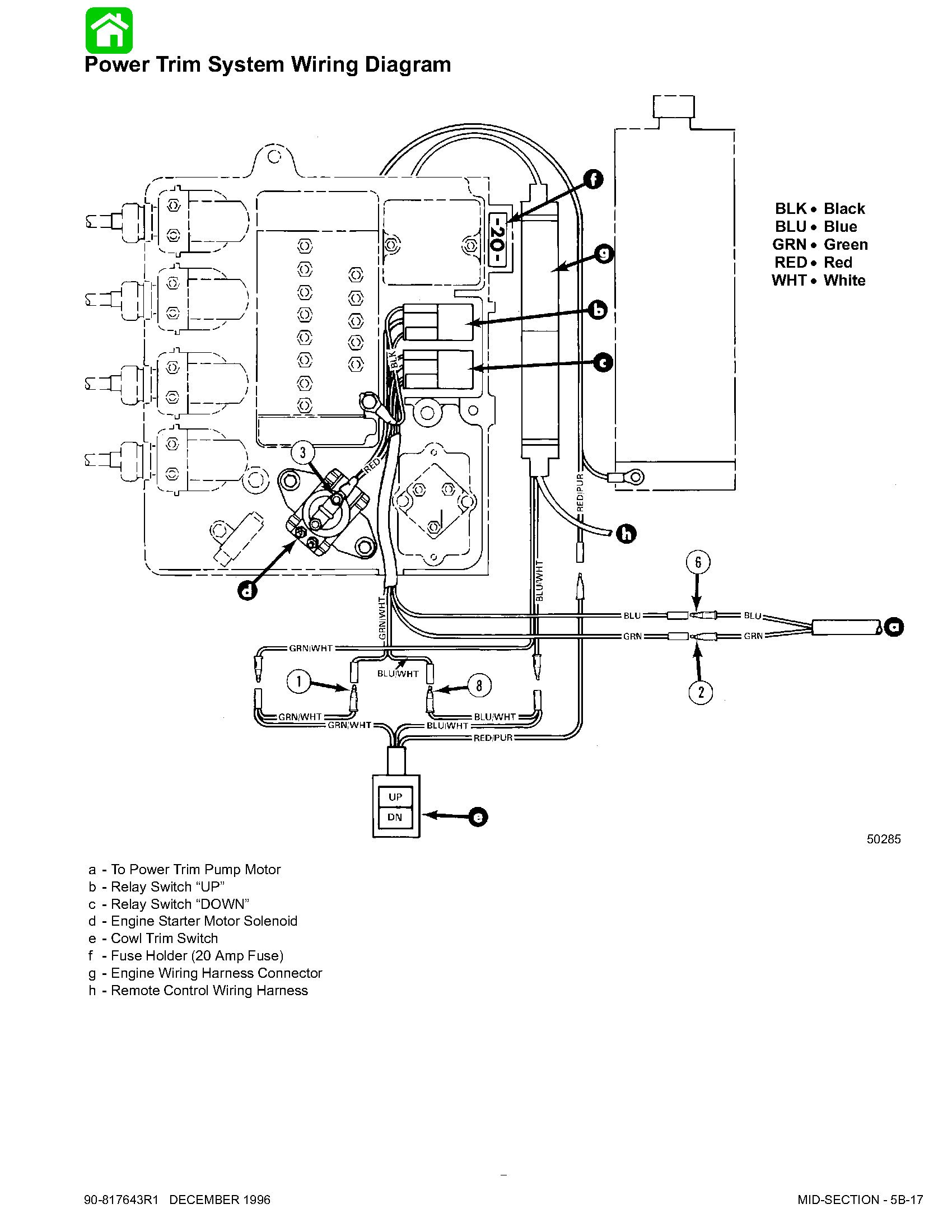 Mercury 60 Efi Bigfoot Wiring Diagram Heydouga 4140 065 Hd Boat Battery  Hookup Diagrams Mercury Bigfoot Wiring Diagram