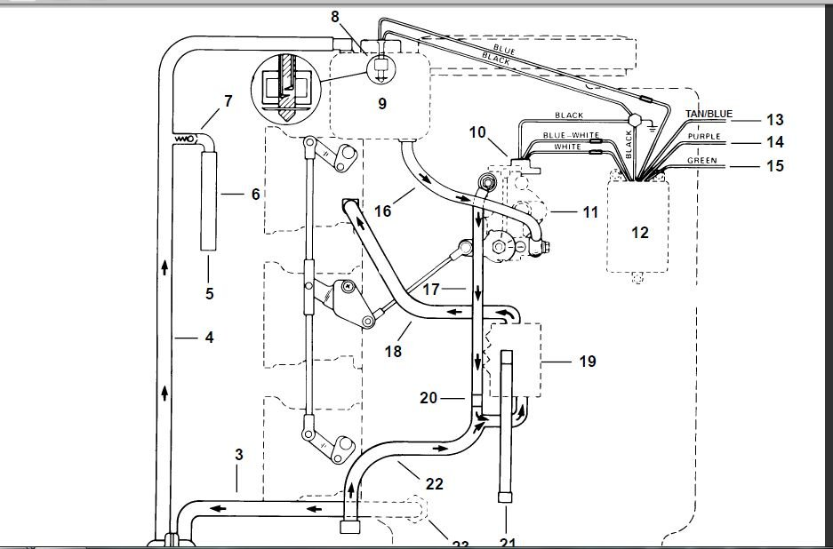 2 stroke fuel lines diagram  2  free engine image for user