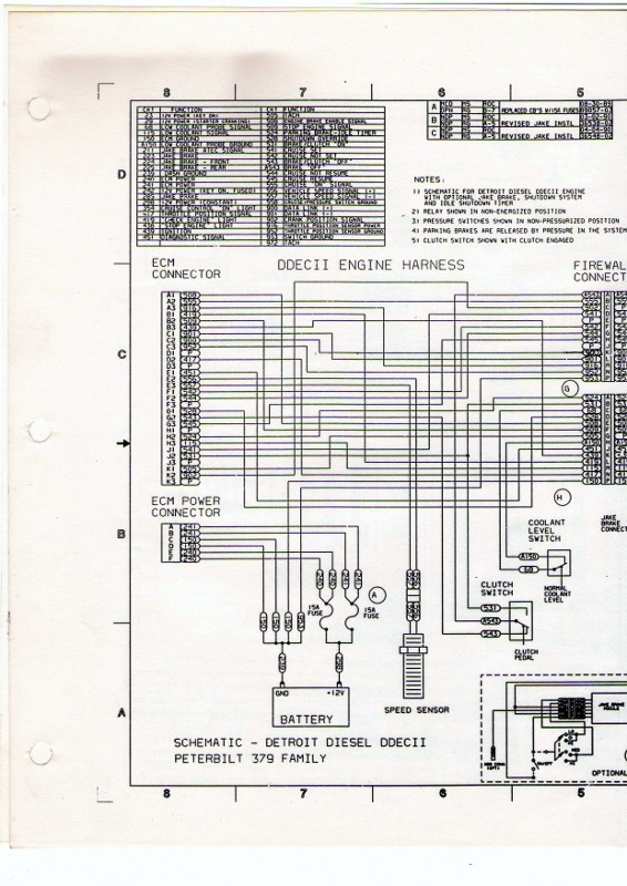 ddec v wiring diagram with 3pyv2 Detroit Series 60 Ddec Iii Jake Brake Cruise on DDEC IV EGR Engine Harness also Wiringt1 furthermore Detroit Ecm Wiring Diagram also Detroit 60 Sensor Locations also Chinese Atv 110 Wiring Diagram P 10430.