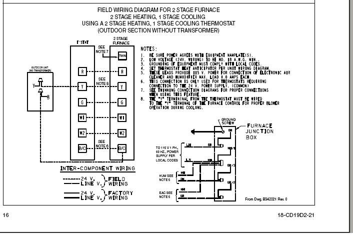 trane ac wiring diagram trane xl80 wiring diagram