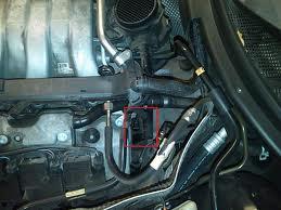 I Am Working On My 2006 Mercedes E350 I Want To Change