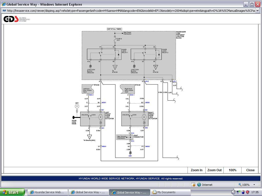 07 hyundai sonata fuses  07  free engine image for user