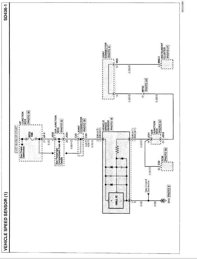 2007 kia optima wiring diagram