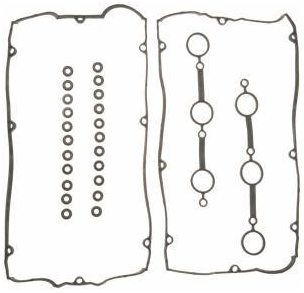 Mini Cooper Valve Cover Gasket Replacement