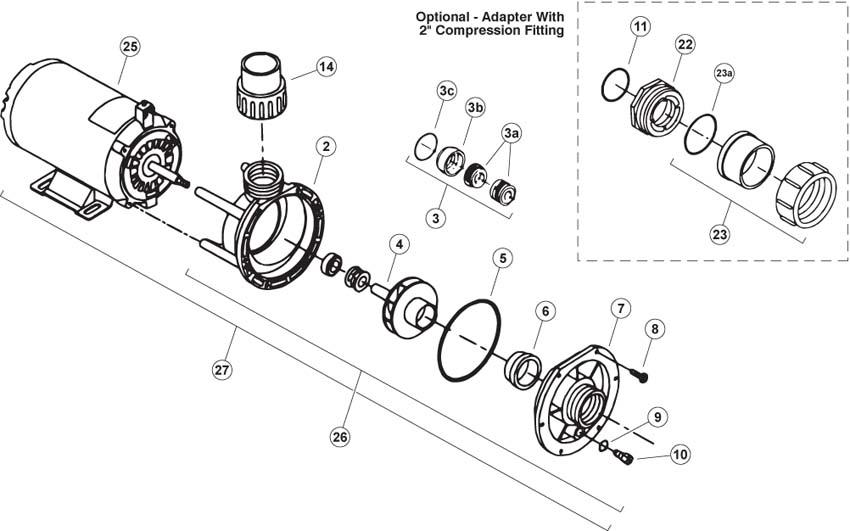 aqua flo pump wiring diagram aqua image wiring diagram jacuzzi leaking on aqua flo pump wiring diagram