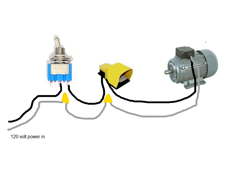 Wiring Diagram For 230 Volt 1 Phase Motor ndash The Wiring