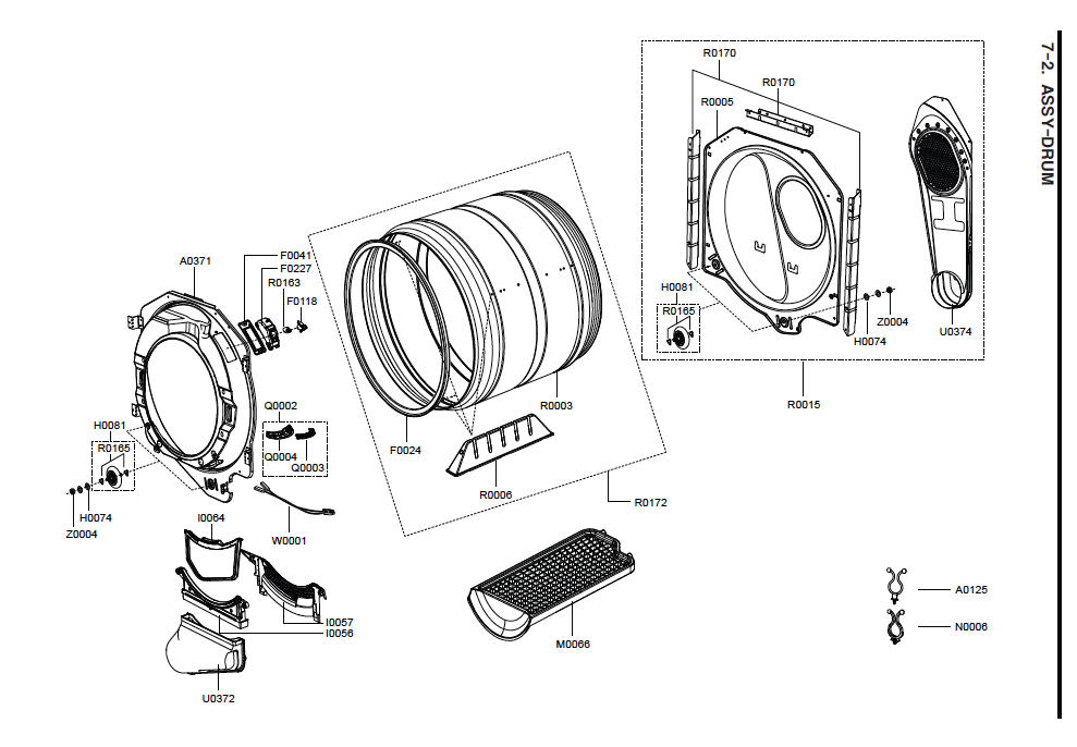 kenmore model 110 washing machine wiring diagram kenmore