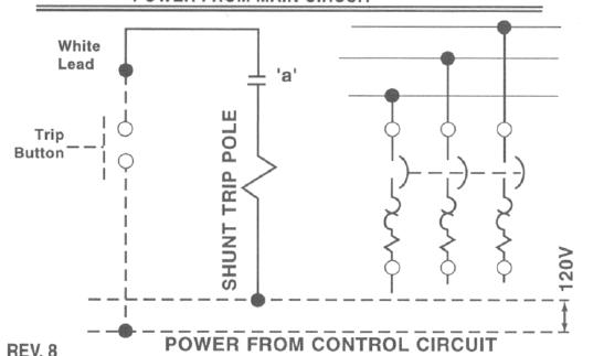 eaton hfd shunt trip breaker wiring diagram eaton hfd shunt trip eaton hfd shunt trip breaker wiring diagram shunt trip wiring solidfonts