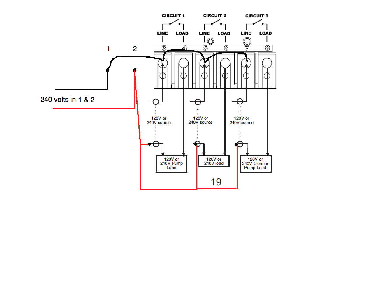 wiring diagram for 120v photocell wiring image intermatic photocell wiring diagram diagram on wiring diagram for 120v photocell