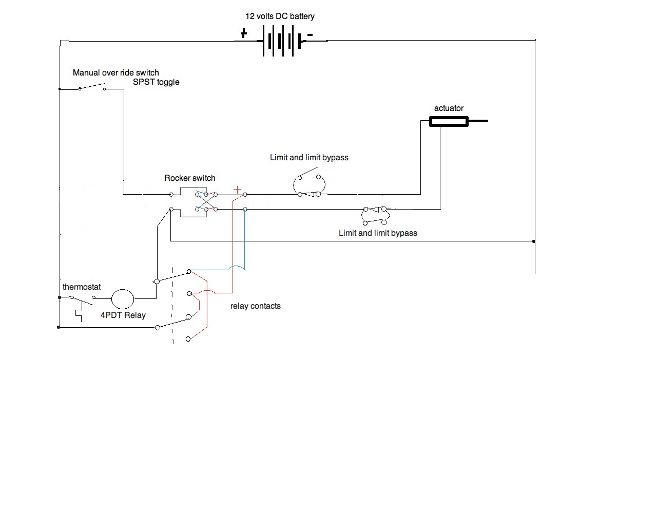 i need a wiring diagram for a v application all components full size image