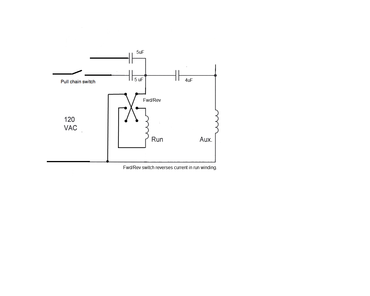 Hunter Fan Capacitor Wiring Great Design Of Diagram Fenwal Ignition Module 35 655500 001 For A Ceiling Get Free Image Replacement And