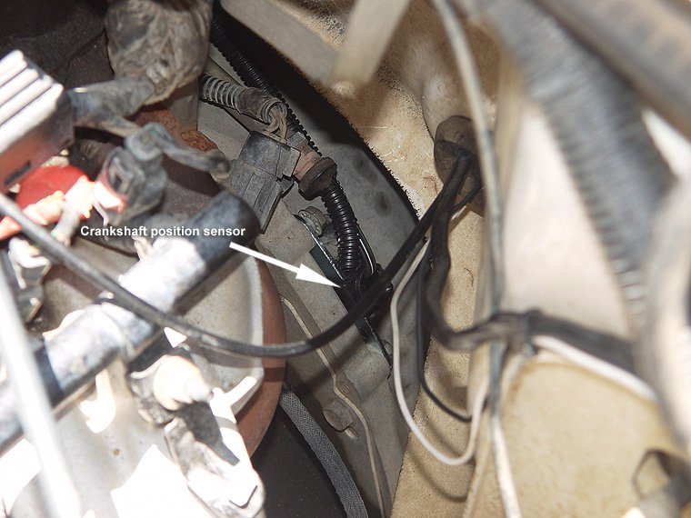Jeep Ckp on Jeep Cherokee Crankshaft Position Sensor Location