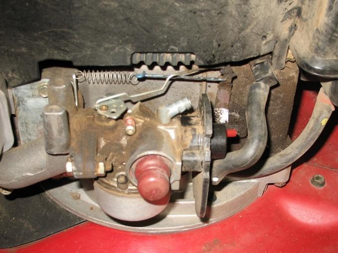 tecumseh 6.5 hp engine manual