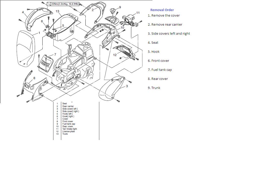 2002 yamaha kodiak 400 carburetor diagram 2002 polaris