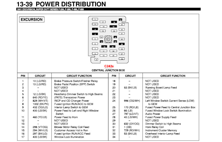 2001 f350 powerstroke stc seem to have with the battery. Black Bedroom Furniture Sets. Home Design Ideas