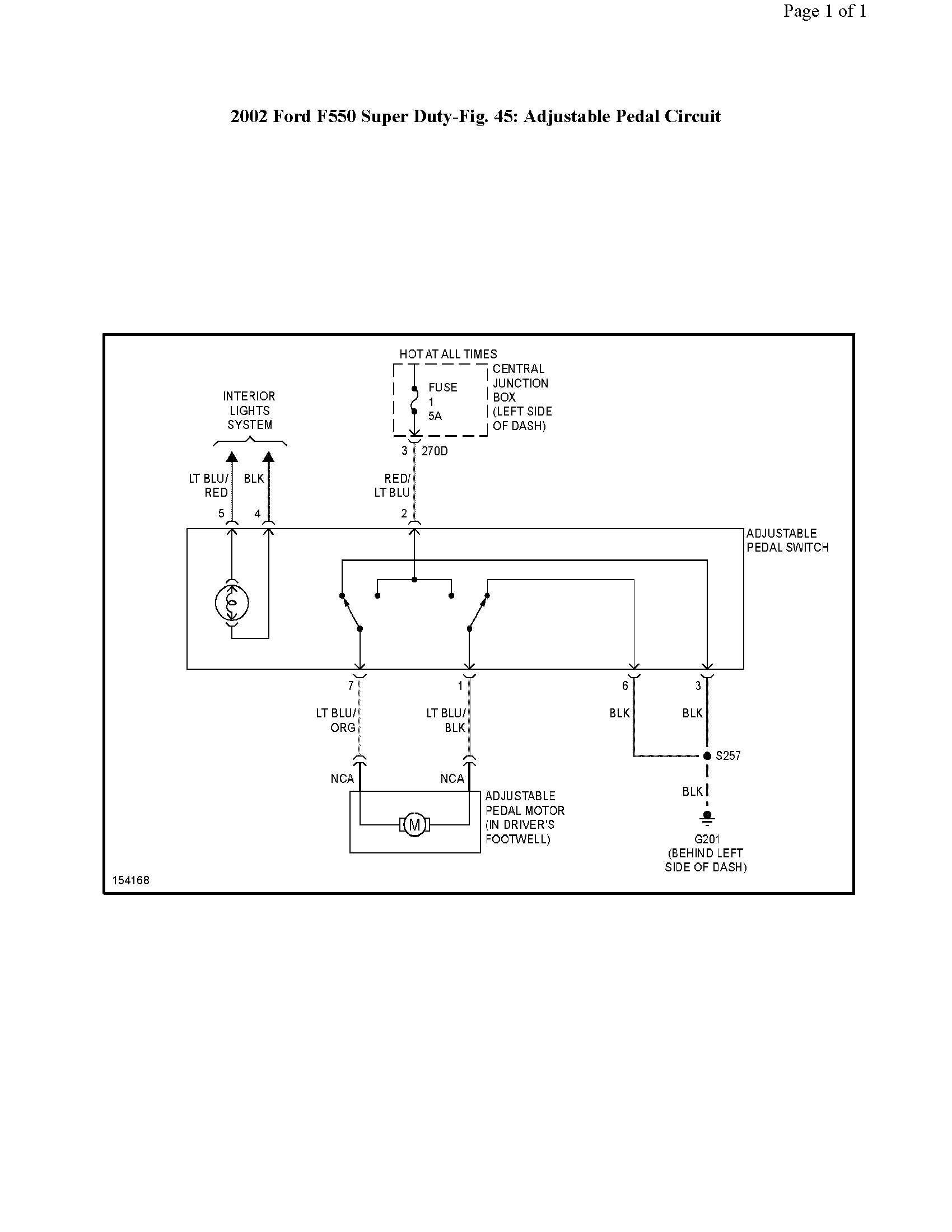 Psd 05 F250 Fuse Box Wiring Library F350 Diagram 14a067 2000 Diesel Forum Html 1997 2008